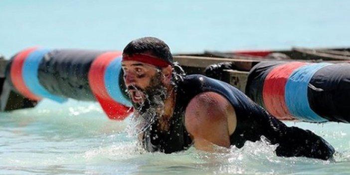 Survivor Türkiye Yunanistan'da elenen isim belli oldu!