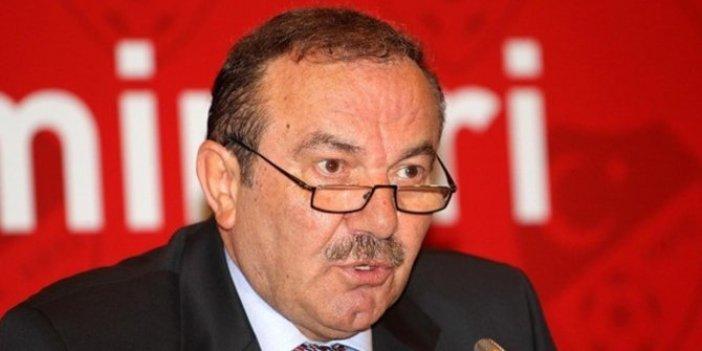 Yusuf Namoğlu: Son damlayı taşıran Trabzonspor maçı oldu