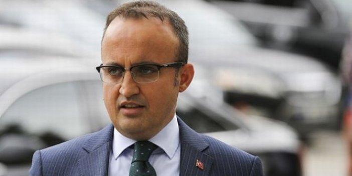 AKP'den 3600 ek gösterge açıklaması