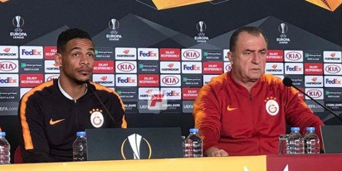 """Fatih Terim: """"Benfica'yı geçersek..."""""""