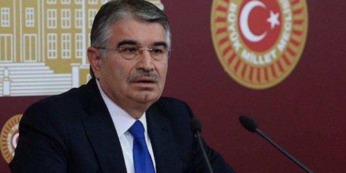 İYİ Parti'den İdris Naim Şahin açıklaması