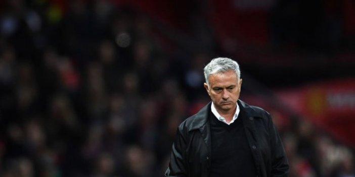 Manchester United'ın Mourinho'ya ödediği tazminat belli oldu