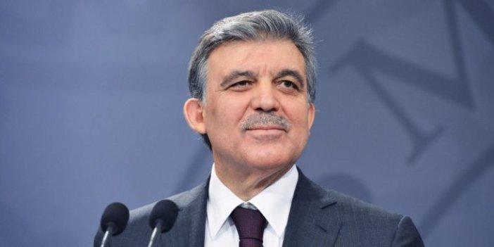 Abdullah Gül ve Fatih Altaylı hükümet medyasının hedefinde