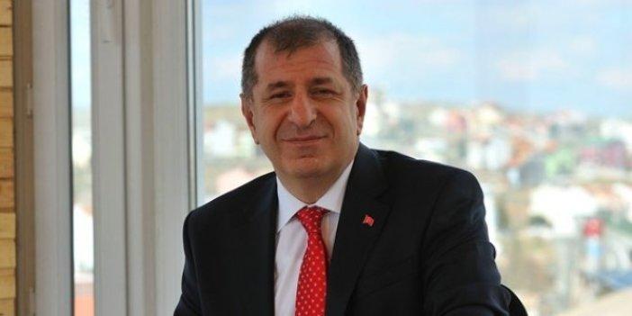 Ümit Özdağ, Ankara Kitap Fuarı'na katılacak