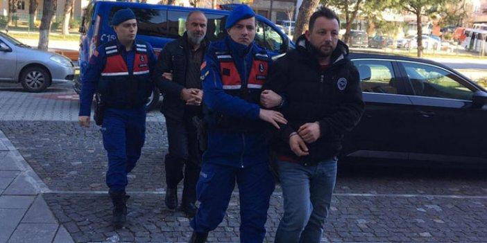 Kaçakçılık operasyonu: 3 tutuklama