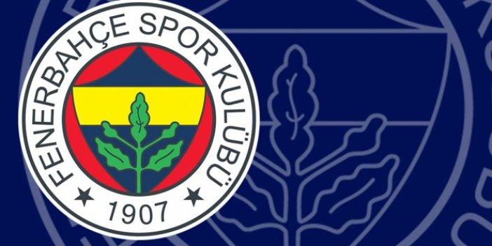 Fenerbahçe'de yönetimin transfer hedefi belli oldu