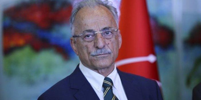 Murat Karayalçın, Tuncay Mollaveisoğlu'na konuk oluyor