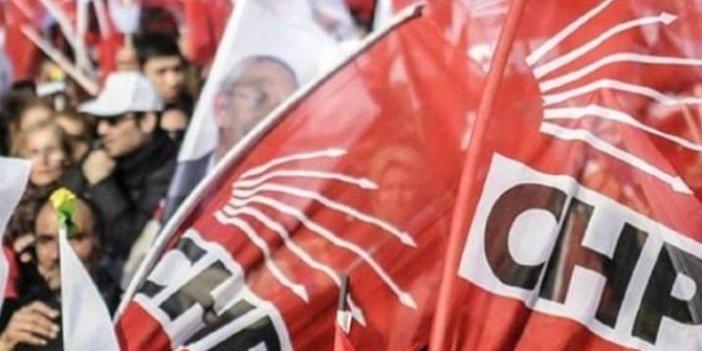CHP aday listesini YSK'ya teslim etti