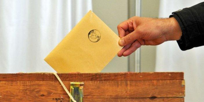 """BMO'nun sandık güvenliği raporu: """"Son seçimlerde ciddi hatalar saptandı"""""""