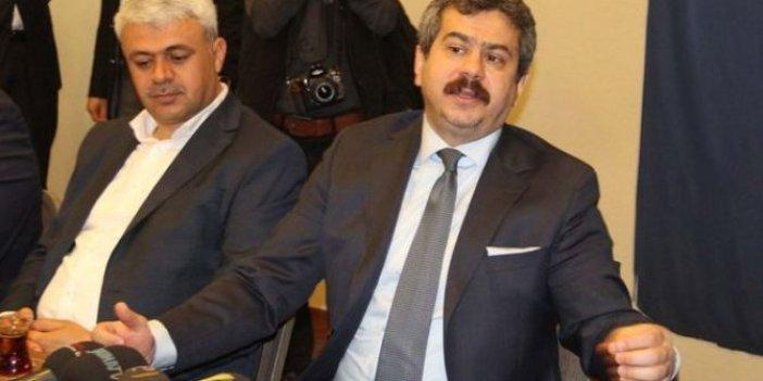 CHP'de Mehmet Fatih Bucak kararı