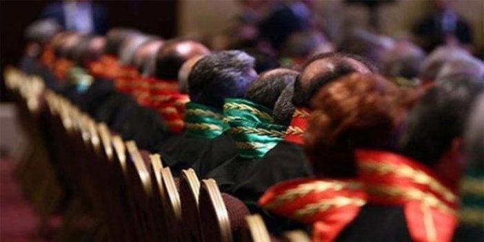 Balyoz davasına bakan 50 hakim ve savcı için kovuşturma izni