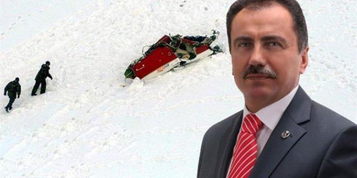 Muhsin Yazıcıoğlu davasında skandal itiraf!
