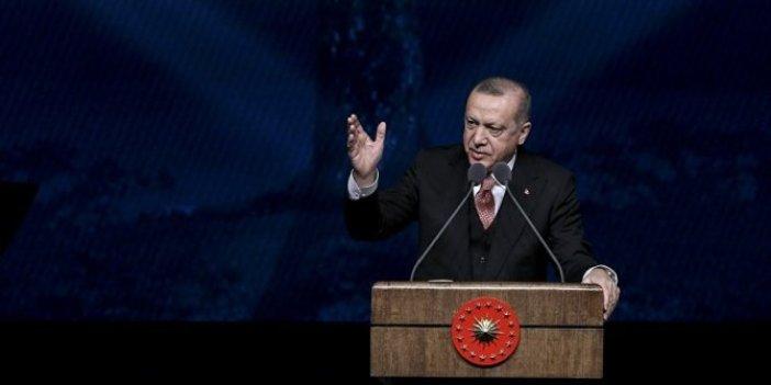 """Hayrettin Nuhoğlu'ndan Erdoğan'a: """"İçimi sızlatıyor"""""""