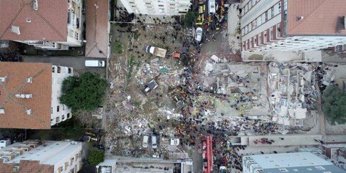 """""""Her üç binadan birinin yıkılması gerekiyor"""""""