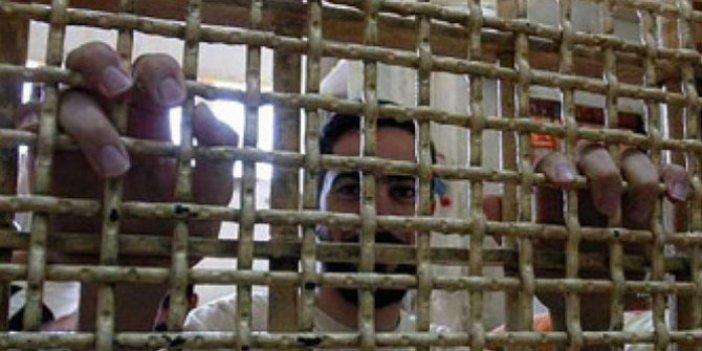 """""""İsrailli ilaç şirketleri, Filistinli mahkumları kobay gibi kullanıyor"""""""