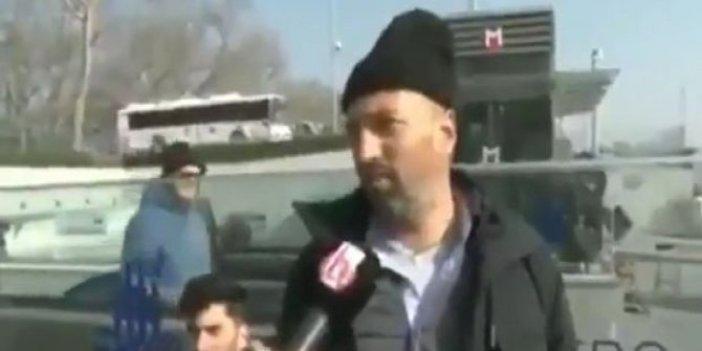 """""""Ülkücüyüm ama MHP'liyim diyemiyorum"""""""