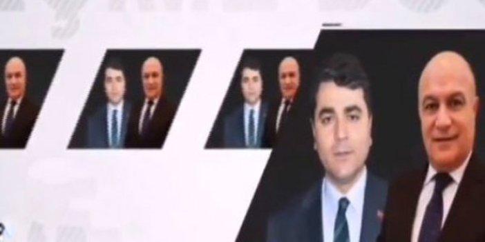 Gültekin Uysal Türkiyem TV'ye konuk olacak