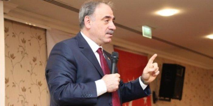 """""""Halk Ekmek'in parası Arda Turan'a gidemez"""""""