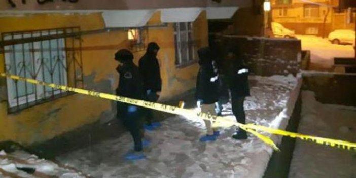 Suriyeli ailenin evine silahlı baskın! 1 kişi ağır yaralı