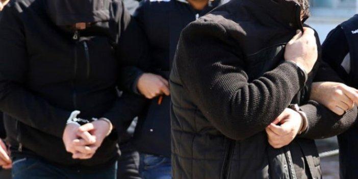 TSK'dan FETÖ operasyonu 224 kişi yakalandı
