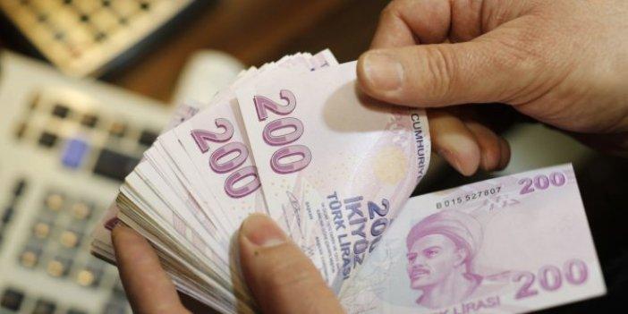 Merkez Bankası 2018 yılı kârını açıkladı