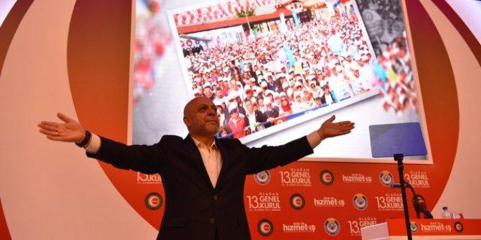İYİ Partili Yokuş'dan Hizmet - İş'e Atatürk tepkisi