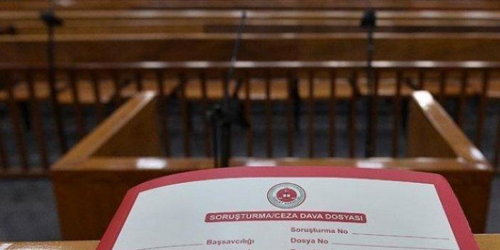 Sınavsoruşturmasında 198 kişi itirafçı oldu