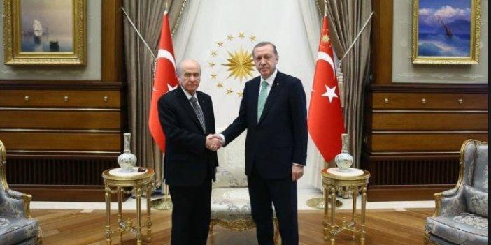 Abdulkadir Selvi açıkladı: İşte AKP ve MHP'nin üzerinde çalıştığı 4 madde