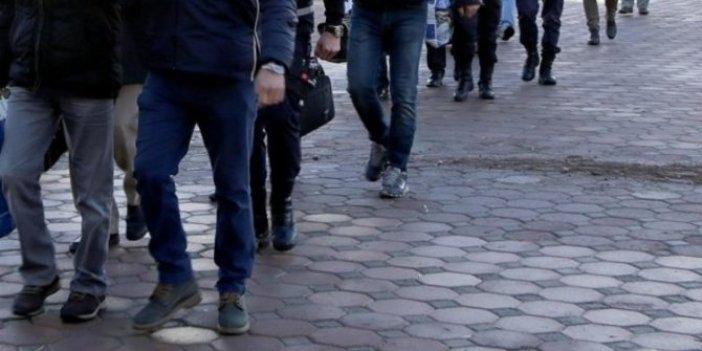 FETÖ üyesi 166 muvazzaf asker tutuklandı