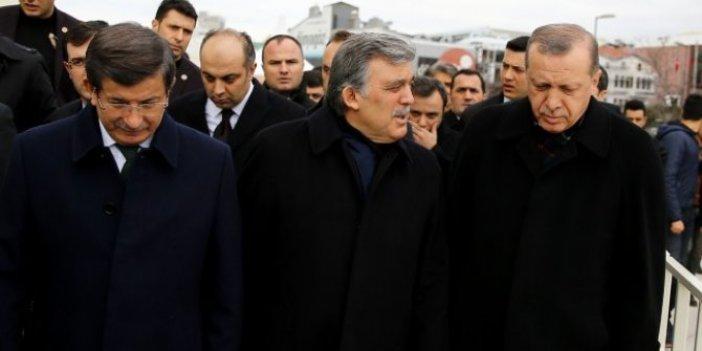 Hükümete yakın gazeteden yeni parti çıkışı
