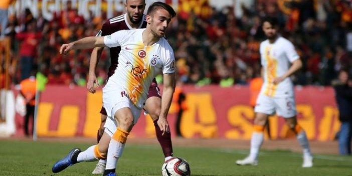Hatayspor destan yazdı, Galatasaray yarı finale çıktı: 4-2