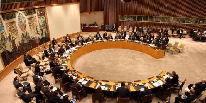 "BM açıkladı: ""İsrail savaş suçlusu"""