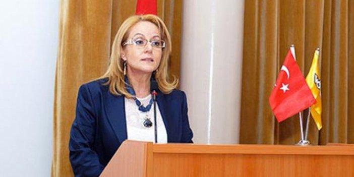 Demokrat Parti Mersin Büyükşehir  Belediye Başkan Adayı Ayfer Yılmaz kimdir?