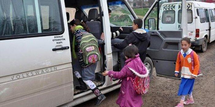 """""""Suriyeli çocuklar üzerinden 2 milyonluk vurgun"""""""
