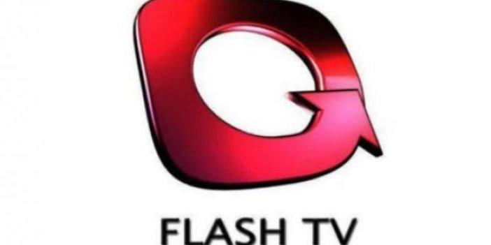 Flash TV'den yayın durdurma kararı!