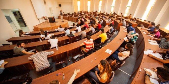 Devlet üniversiteleri en iyi 500 listesinde yer alamadı