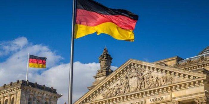 Almanya'da 'İç savaş senaryosu'