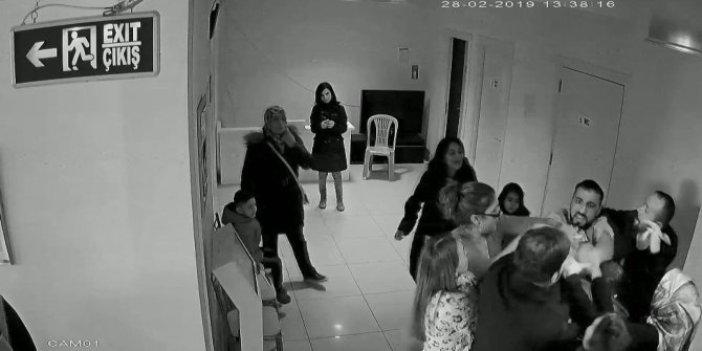 Rapor vermeyen doktora saldırı!