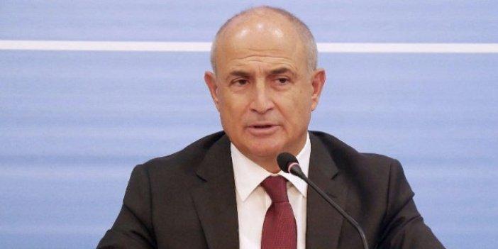 """Hasan Akgün'den AKP'li Uysal'a: """"Vatandaş sizi evinize uğurlayacak"""""""