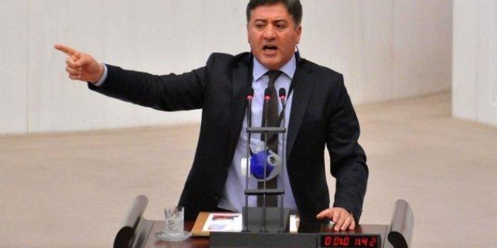CHP'li milletvekilinden mükerrer oy iddiası