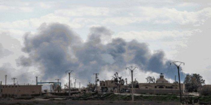 IŞİD'e yönelik operasyon hız kazandı