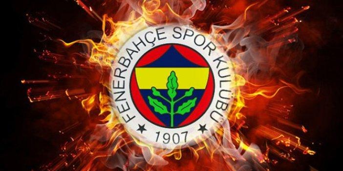 Fenerbahçe'den 'penaltı' açıklaması