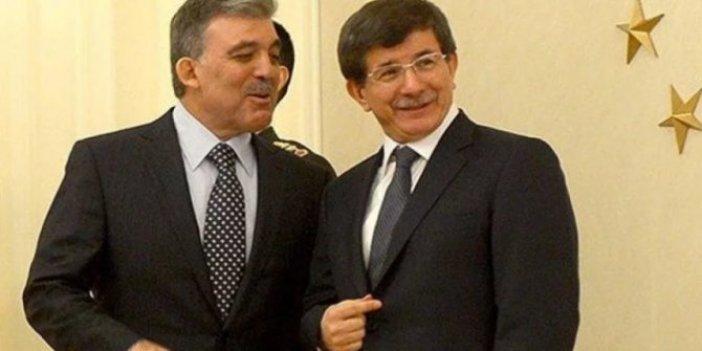 Yeni parti için AKP benzetmesi