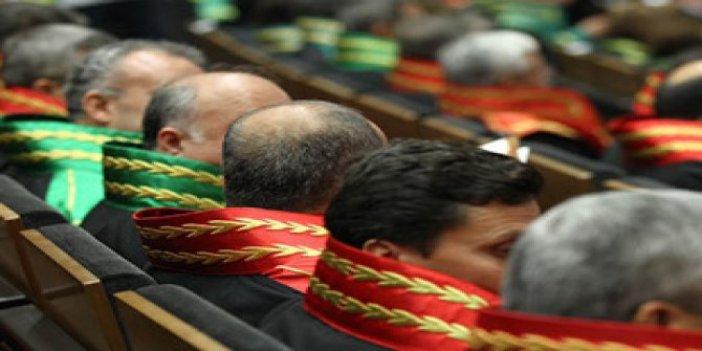 Erdoğan'a hakarete beraat kararı veren hakimi sürdüler!