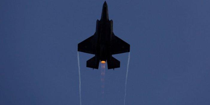 F-35'lerin teslimatı iptal mi ediliyor?