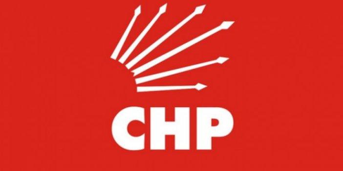 CHP'de 9 isim disiplin kuruluna sevk edildi