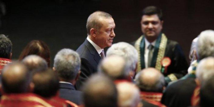 HSK'dan dikkat çeken açıklama: Erdoğan aleyhine karar veren hakim tarafsız değil
