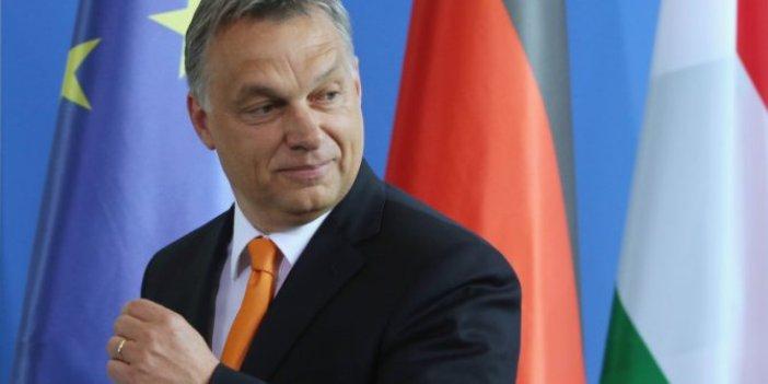 ''Macaristan Başbakanı ve partisi ihraç edilsin''