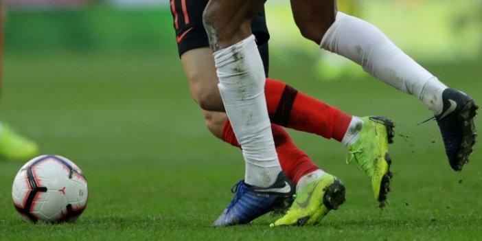 ''Futbolculara ek vergi konsun''