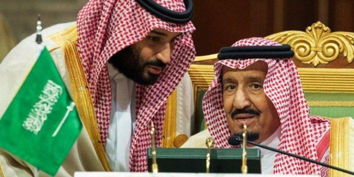 Suudi Arabistan'da taht krizi!